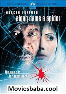 Along Came a Spider (2001) Full Movie Dual Audio Hindi HDRip 1080p | 720p | 480p | 300Mb | 700Mb | ESUB | {Hindi+English}