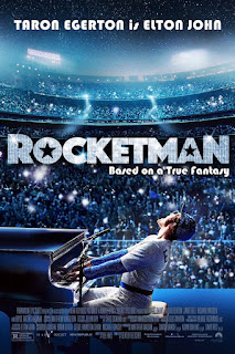 Rocketman (2019) Full HD Movie