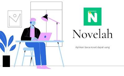 Aplikasi Novelah
