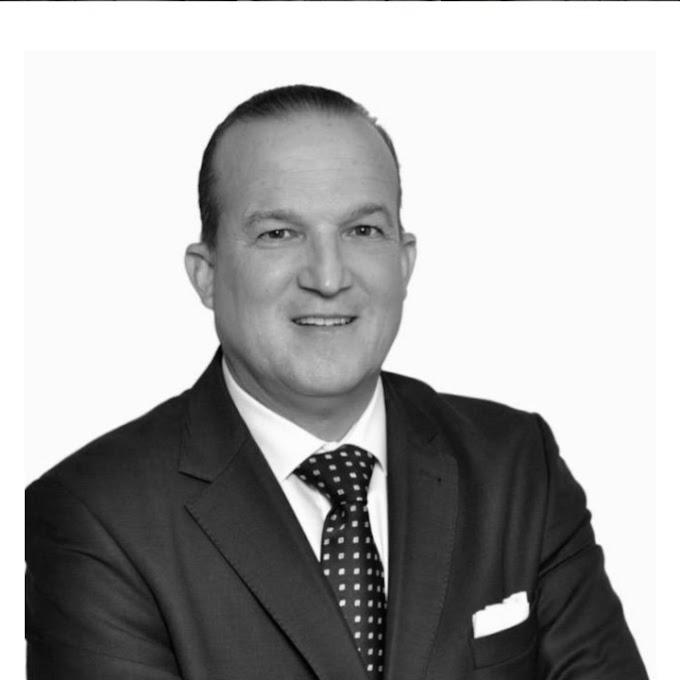 Dr. Raphael Nagel 2021