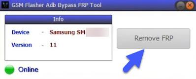 Cara Atasi lupa Akun Google Samsung M32 SM-M325