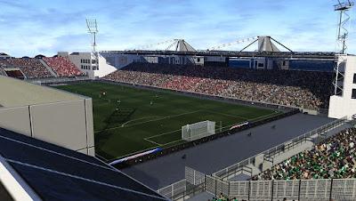 PES 2021 Stadium Stade des Costieres