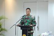 Jendral Andika Kani All Out Dukung Pertanian
