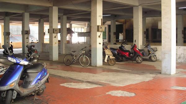 鹿港鎮第一市場閒置空間活化 許志宏開闢鎮庫財源