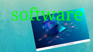 Image for system software