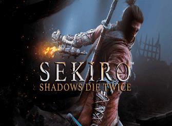 Sekiro Shadows Die Twice [Full] [Español] [MEGA]