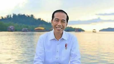 Jokowi : Siapkan Terobosan Baru untuk Percepat Penanganan Pandemi