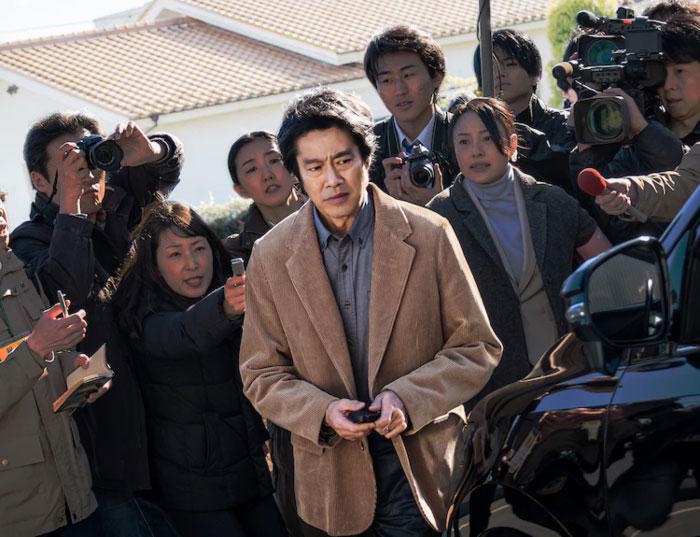 Nozomi film - Yukihiko Tsutsumi