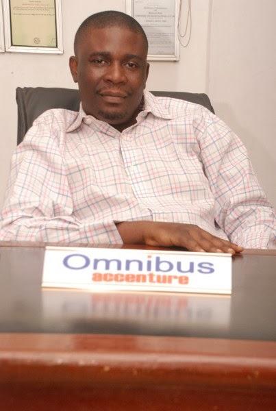 Tokunbo Akeredolu-Ale | CEO Omnibus Accenture