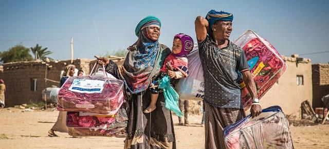 Yemen: Los donantes internacionales prometen 1350 millones de dólares para atender la crisis humanitaria