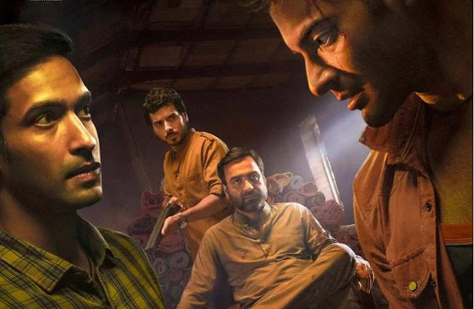 The wait is over, Mirzapur 2 launched before the due date on Amazon Prime
