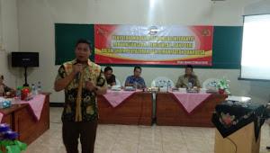 Desa Plana Diharapkan Jadi Lebih Baik Setelah Adanya Penyuluhan Hukum