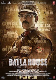 New Hindi Action movie