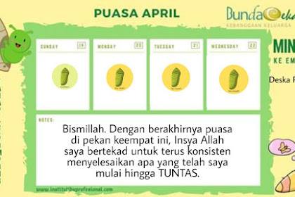 Jurnal keempat: One Day One Article (Part 2)