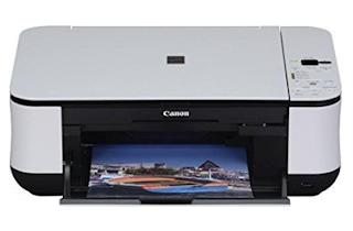 Canon PIXMA MP260 Driver Download