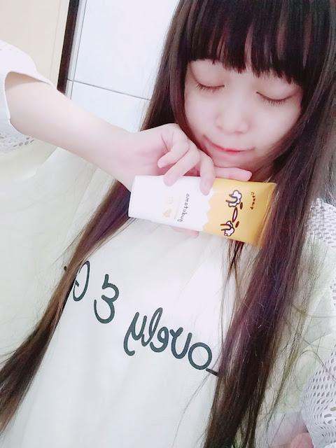 【洗面乳推薦】蛋黃哥洗面乳不只能控油~連保濕也讚讚der!!