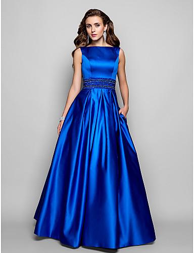 vestidos de 15 años azules imagenes