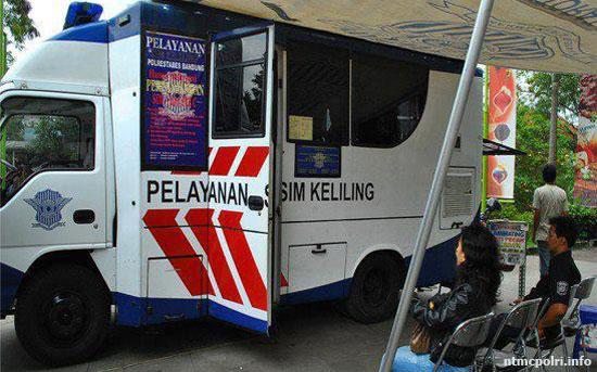 Jadwal Layanan SIM & Samasat Keliling Pemalang Hari Ini, Jumat 21 Agustus 2020