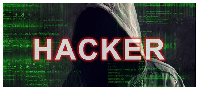 Pengertian hacker
