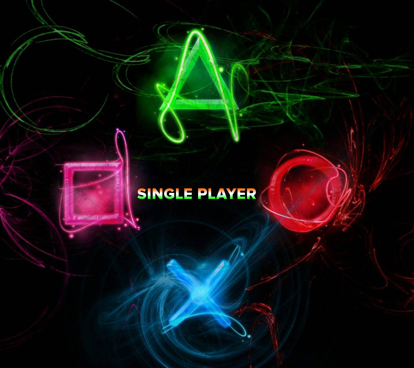 Tic Tac Toe Single Player