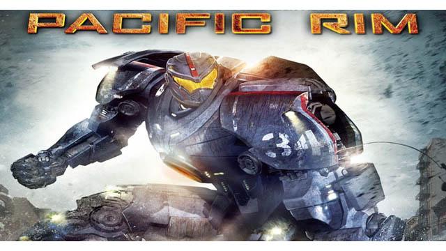Pacific Rim (2013) English Movie [ 720p + 1080p ] BluRay Download
