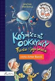http://lubimyczytac.pl/ksiazka/199440/kosmiczni-odkrywcy-franio-i-jego-babcia