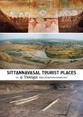 Sittannavasal Tourist Places Pinterest