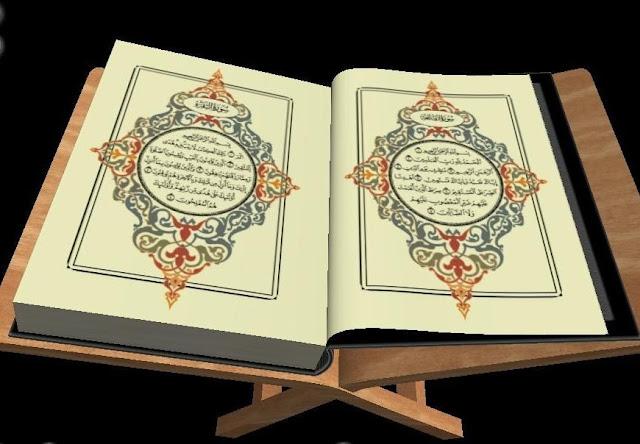 perbedaan surat makkiyyah dan madaniyyah