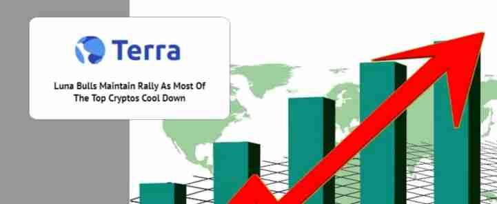 Terra (LUNA) 加密货币有什么价值?