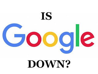 What will happen if Google is off for 30 minutes ?