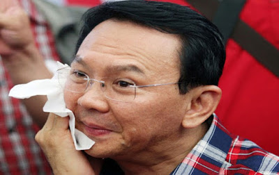 Terbongkarnya Misi Tersembunyi Megawati Saat Datangi Markas Ahok