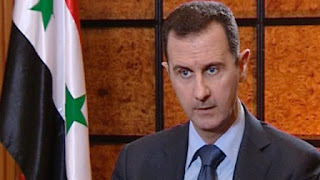 Jerman Tunjuk Syiah Hizbullah Sebagai Organisasi Teroris, Rezim Asad Meradang