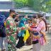 Kampanye Masker di Banjarsugihan