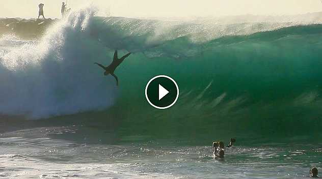 The Wedge October 6th 2017 Edit