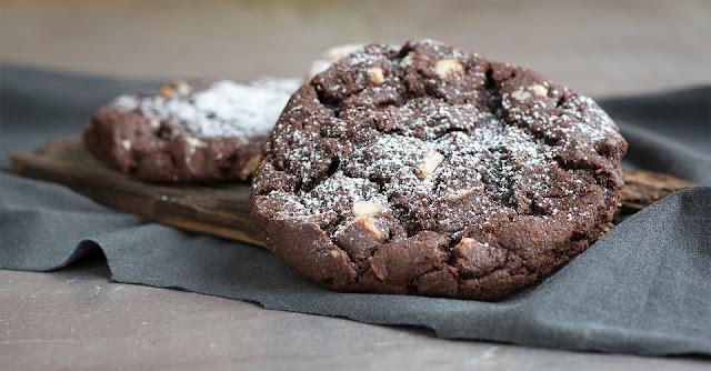 Kue kering yang mudah di buat : Good time cookies