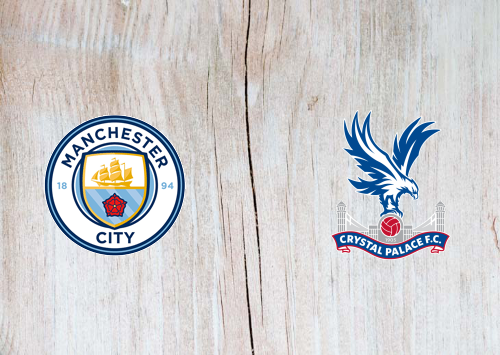 man city vs crystal palace - photo #9