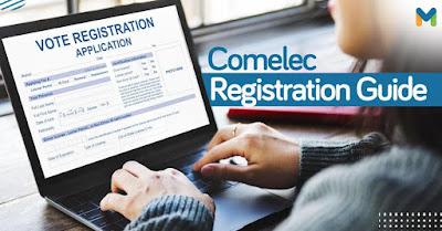 Voter's Registration Transfer guide