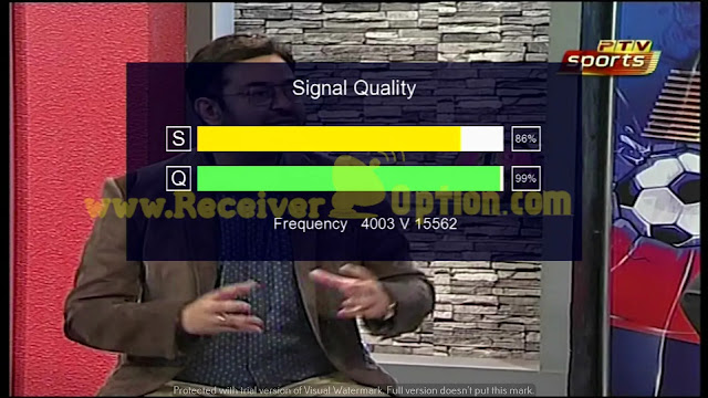 DISCOVERY DR-555HD X7 1506T 512 4M NEW SOFTWARE WITH SIGNAL ZOOM OPTION 26 SEPTEMBER 2021