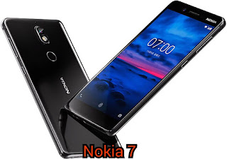 Nokia 7 Full Specifications And Price