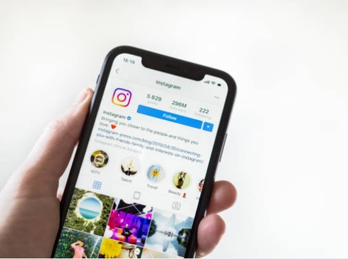 Ada Kabar Gembira untuk yang Suka Live Instagram