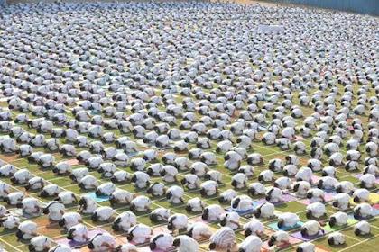 Inilah Orang Islam Yang Diusir Oleh Nabi Muhammad di Padang Mahsyar