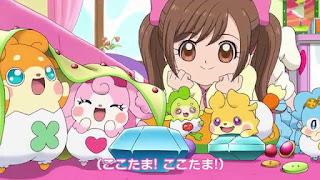 Kamisama Minarai: Himitsu No Cocotama – Todos os Episódios