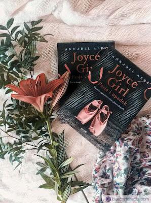 Annabel Abbs, Joyce Girl