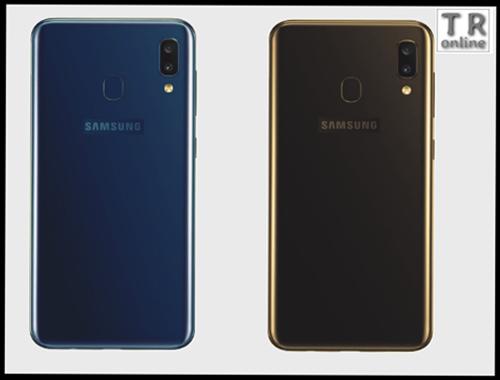 الهاتف الخرافي سامسونج جلاكسي A20 Samsung Galaxy