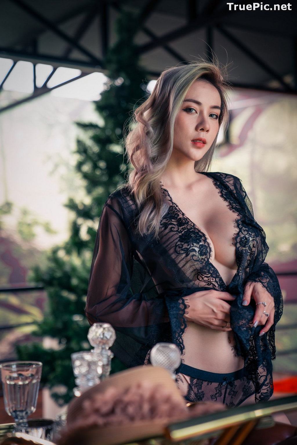 Image Thailand Model – Soraya Upaiprom (น้องอูม) – Beautiful Picture 2021 Collection - TruePic.net - Picture-72