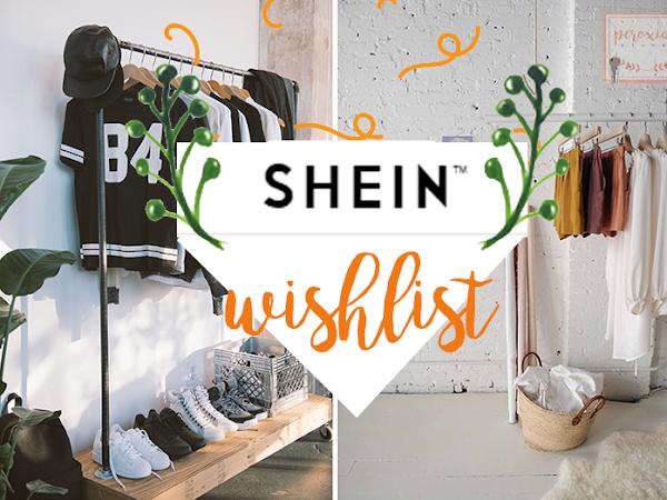 SHEIN WISHLIST 2 (MUST HAVE EDITION)