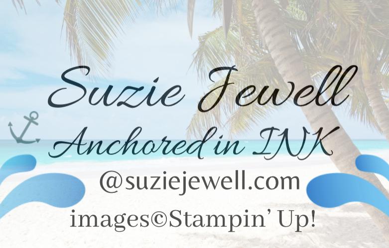 Suzie Jewell
