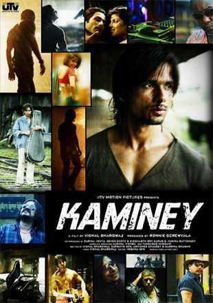 Kaminey 2009 Full Hindi Movie Download BRRip 720p