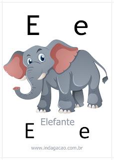 alfabeto-ilustrado-com-animais-pronto-para-imprimir-em-pdf-download-letra-e