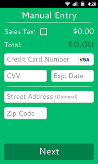 Download Credit Card Reader for Android